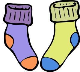 socks-306249_640